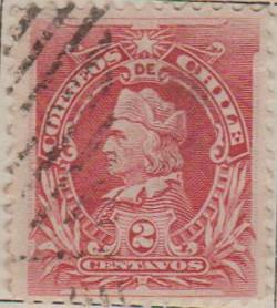 Chile 88 G203