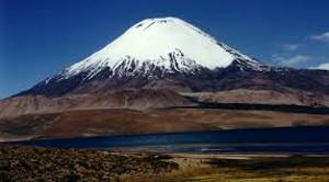 Chile Lauca National Park