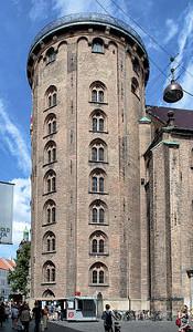 Denmark The Round Tower