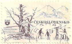 Czechoslovakia-1407-AN8