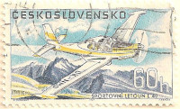 Czechoslovakia-1707-AN9
