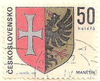 Czechoslovakia-1860-AN9