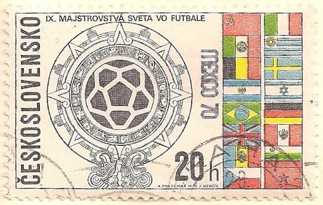 Czechoslovakia-1907-AN4