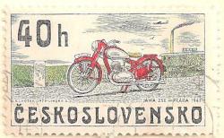 Czechoslovakia-2235-AN8