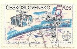 Czechoslovakia-2521-AN8