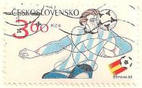 Czechoslovakia-2610-AN9