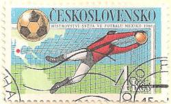 Czechoslovakia-2831-AN8