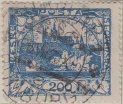 Czechoslovakia 13.1 G278
