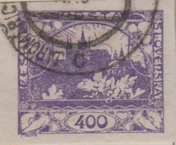 Czechoslovakia 14 G278