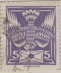 Czechoslovakia 189 G282