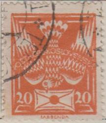 Czechoslovakia 193B G282