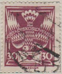 Czechoslovakia 195 G282