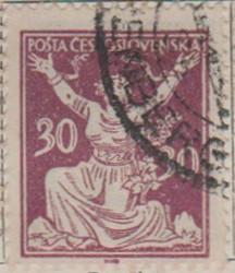 Czechoslovakia 198 G282