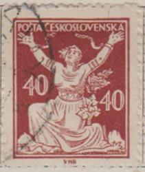 Czechoslovakia 199 G282