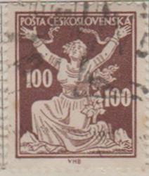 Czechoslovakia 206 G282