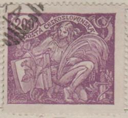 Czechoslovakia 209 G282