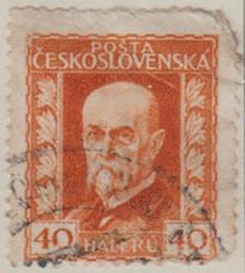 Czechoslovakia 234 G283