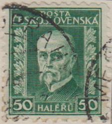 Czechoslovakia 235 G284