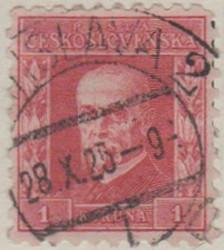 Czechoslovakia 237 G283