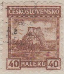 Czechoslovakia 258 G284