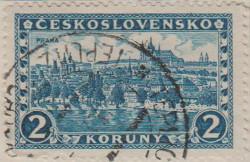 Czechoslovakia 263 G284