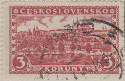 Czechoslovakia 264a G284