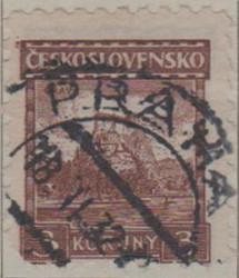 Czechoslovakia 273b G285