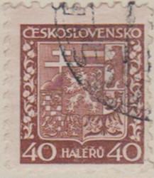 Czechoslovakia 291a G284