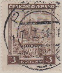 Czechoslovakia 298 G285