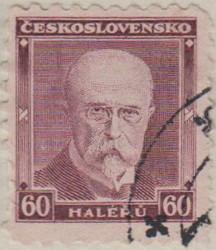 Czechoslovakia 303 G285