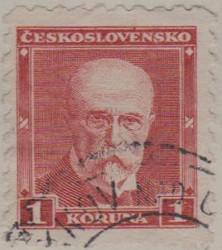 Czechoslovakia 304 G285