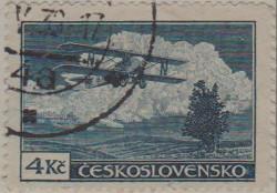Czechoslovakia 313 G285