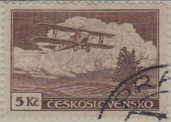 Czechoslovakia 314 G285