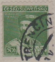 Czechoslovakia 320 G285
