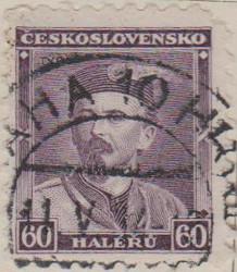 Czechoslovakia 324 G286