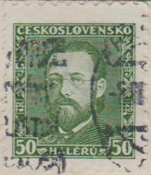 Czechoslovakia 327 G286