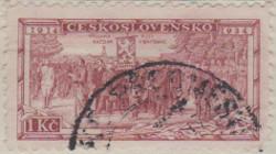 Czechoslovakia 329 G286