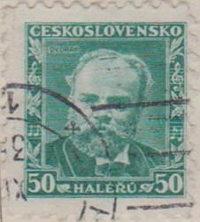 Czechoslovakia 332 G286