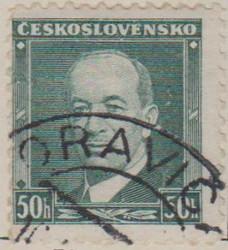 Czechoslovakia 346 G287