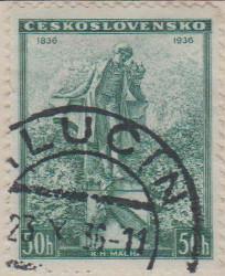Czechoslovakia 352 G287