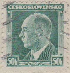 Czechoslovakia 363 G287
