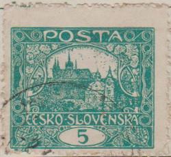 Czechoslovakia 38 G279