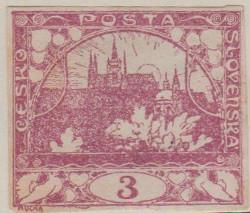 Czechoslovakia 4 G278