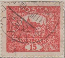 Czechoslovakia 40 G279