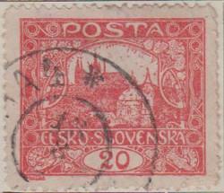 Czechoslovakia 41 G279