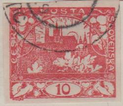 Czechoslovakia 6 G278