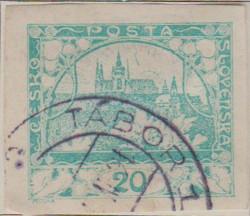 Czechoslovakia 7 G278