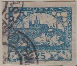 Czechoslovakia 8 G278