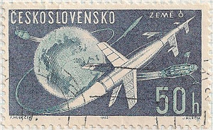Czechoslovakia 1350 i112