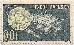 Czechoslovakia 1351 i112
